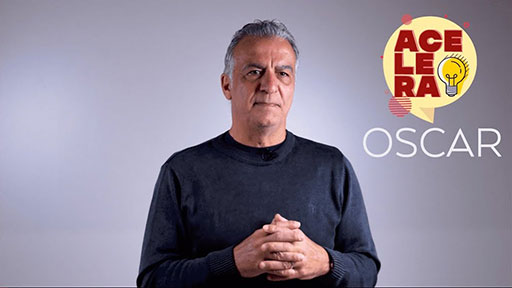 Acelera Oscar